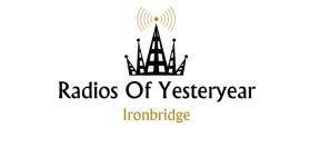 Radios Of Yesteryear